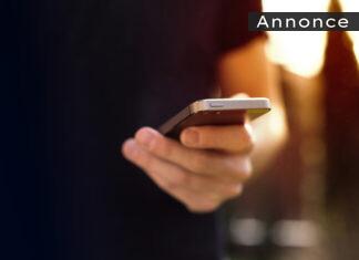 nemmetips til smartphonen
