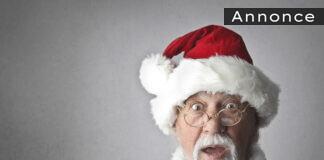 Juletøj